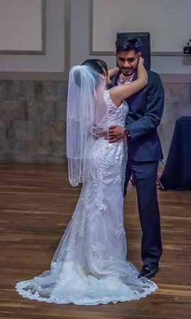 Aimee and Jose Wedding Photography Jan 2017