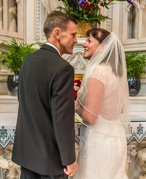 Alice and Gregory Wedding Photography