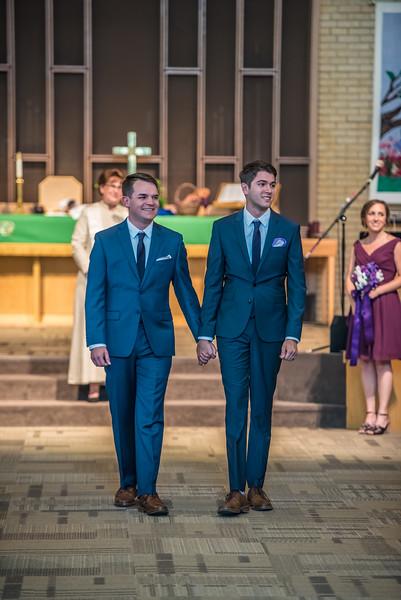 Brett and Tyler Wedding June 10, 2017