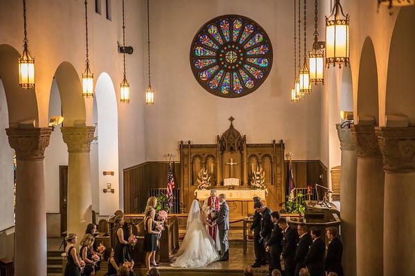 CAROLINE AND SAM WEDDING July 7, 2018