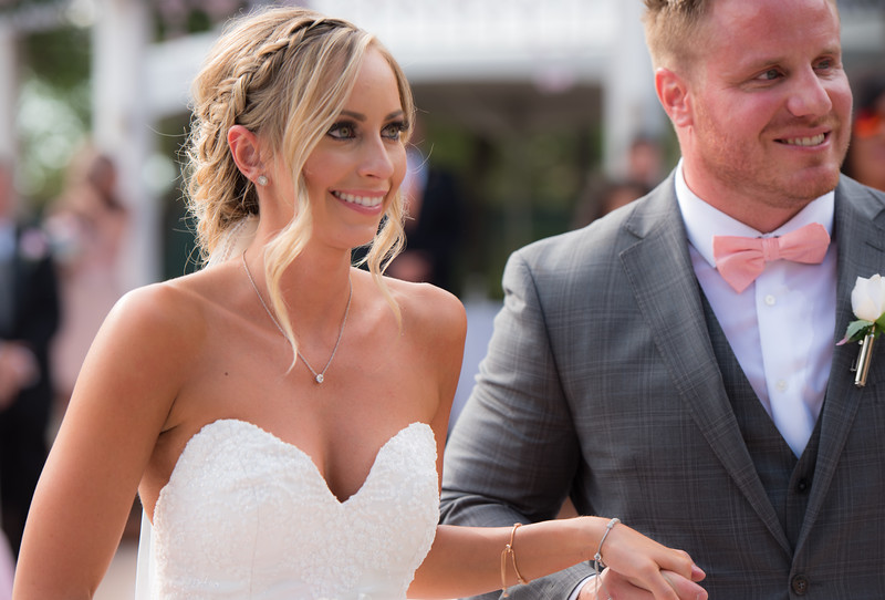 CARRIE AND CLAYTON WEDDING July 22, 2017