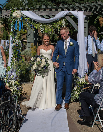 CASEY AND WILL WEDDING July 14, 2018