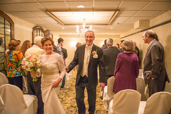 Deb and Rich wedding photography