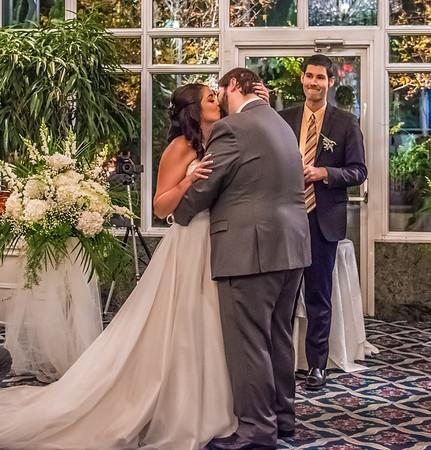 Dana and Todd Ceremony