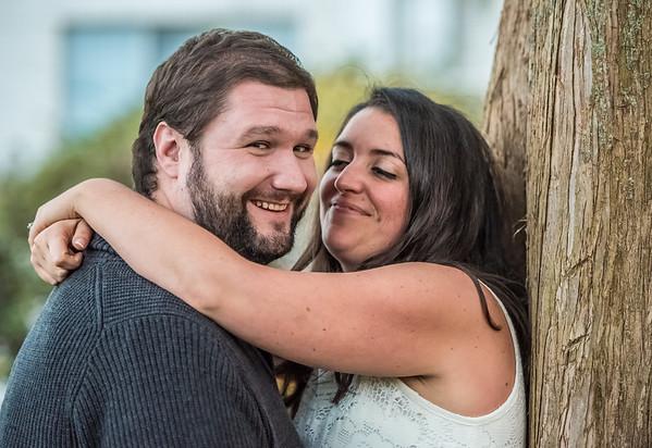 Dana and Todd Wedding Nov 2016
