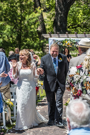 Dara and Rich Wedding June 4, 2017