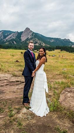 Gwen and Ryan Wedding Photography