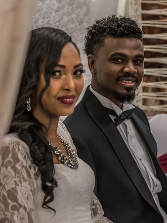 HAMZA AND ABDIRAHMON WEDDING Mar 30, 2018