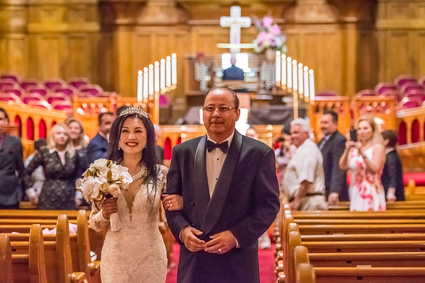 Helen and Joseph Wedding Videos