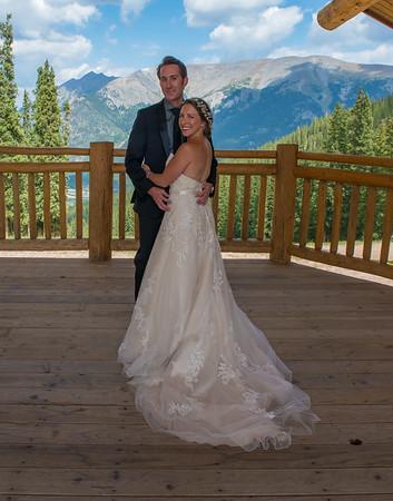 JULIE AND COREY WEDDING September 1, 2017