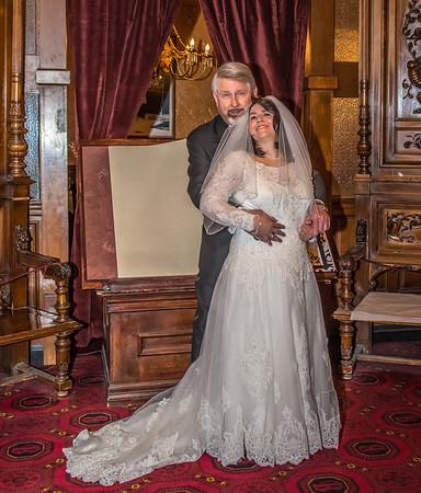 Katrina and Ron Wedding Apr 30, 2017
