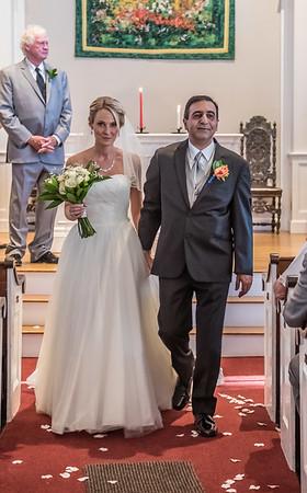 Liana and Gabriel wedding photography