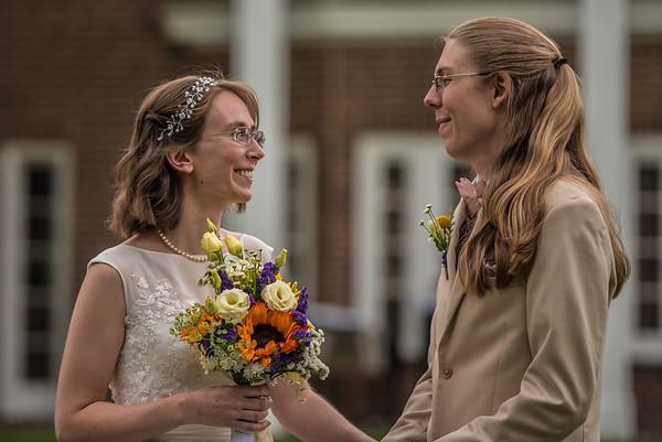 MEGAN AND ELLIOT WEDDING August 19, 2017