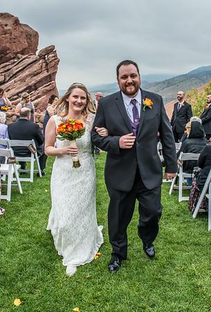 SHELLIE AND JOSH WEDDING September 23, 2017
