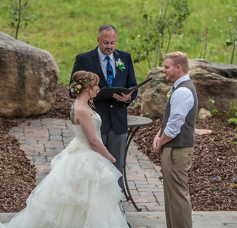 Sarah and Ben Wedding Photography