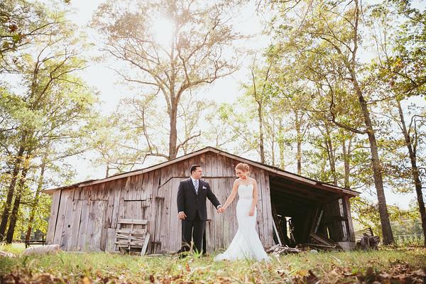 COLBY & AGUSTIN WEDDING