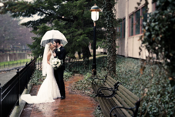 Carri and Zach /Wedding