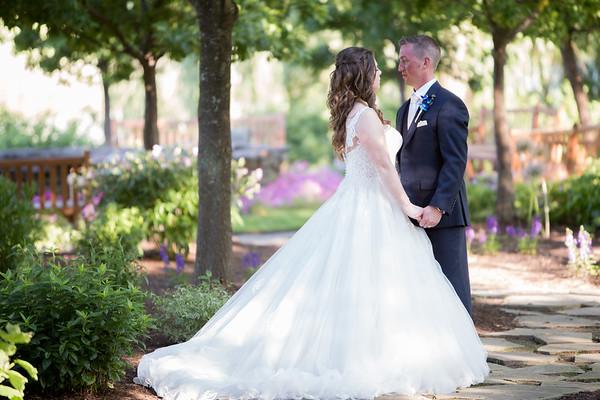 Casey  and Matt's Wedding
