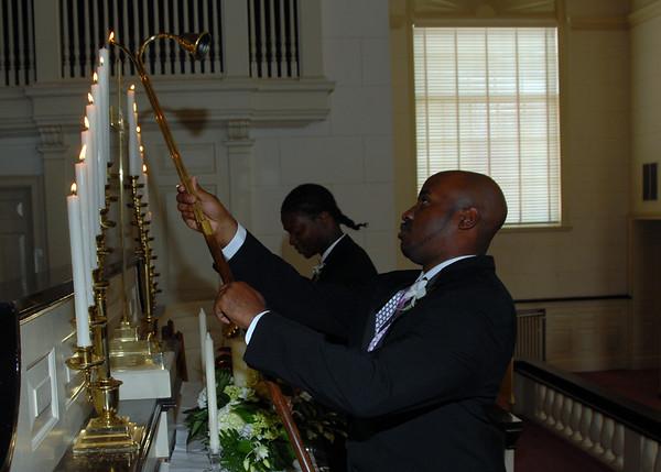 Charles & Charlynne Ceremony