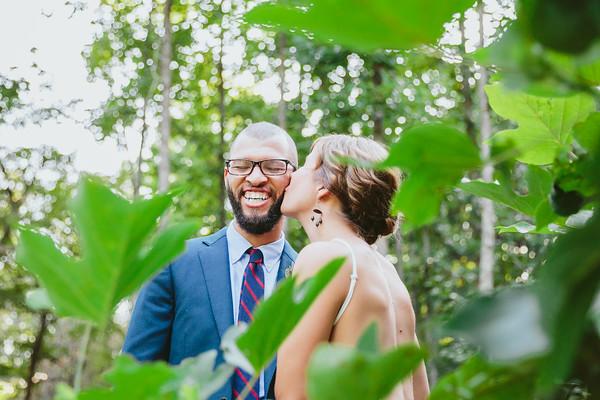 EMILEE & JUSTIN WEDDING