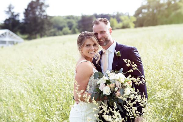 Emma and Eric's Wedding