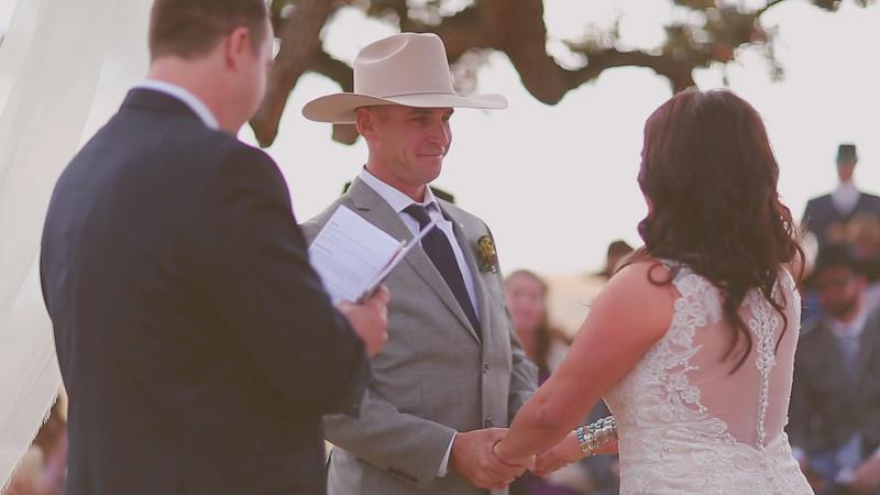 HAY WEDDING VIDEO
