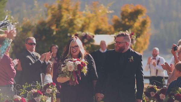 stacee + phil | wedding video