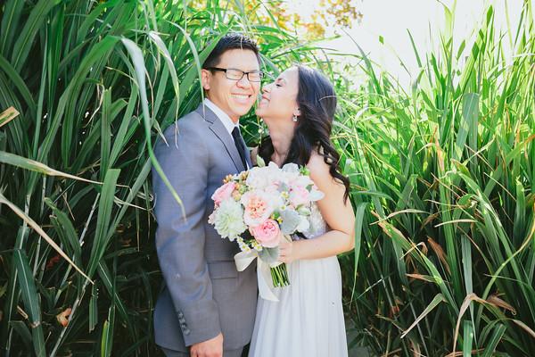 JADE & WES WEDDING