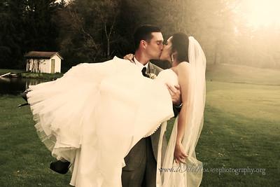 Jenn & Mark Pike