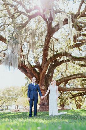JENNA & WES WEDDING