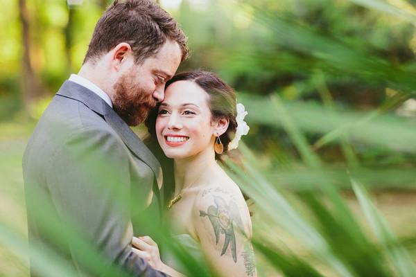 JENNY & ERIC WEDDING