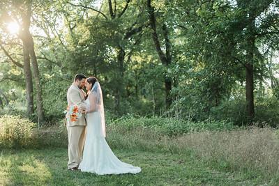 Jennifer + Ryan
