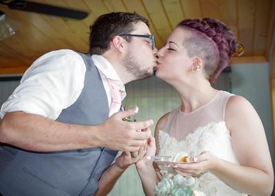 KNAPP - RANKIN WEDDING