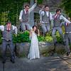 Wedding of Japan & America