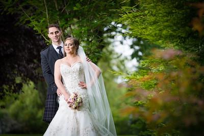 Laura & Gareth