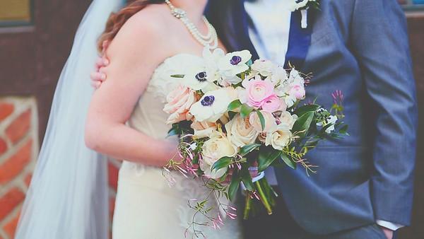 kristin + michael | wedding video!