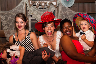 Meister Wedding Photobooth