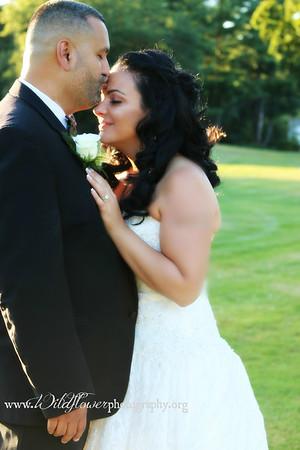 MELISSA & JR WEDDING