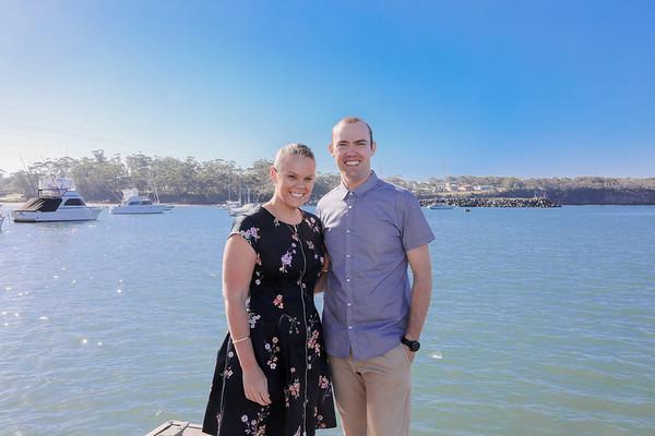 Nicole & Hayden Engagement