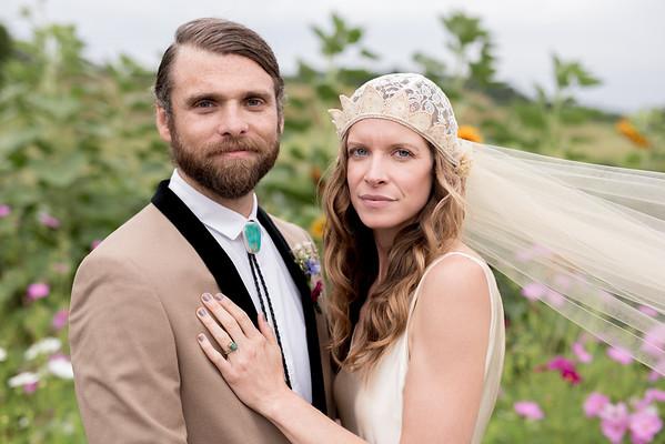 Nicole + Jon