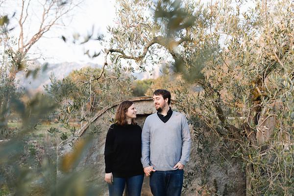Preboda Teresa + Marc