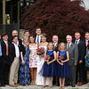 Wedding day - Rhoden Family