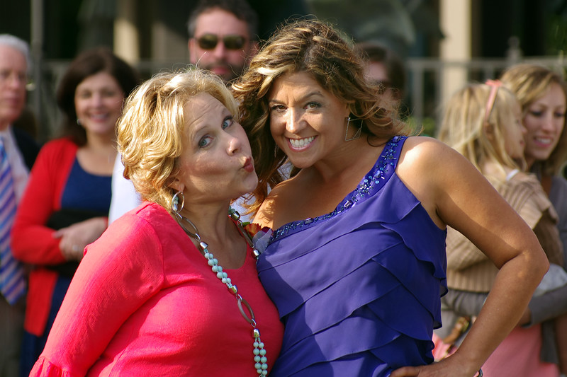 Wedding day - Dana & Tina