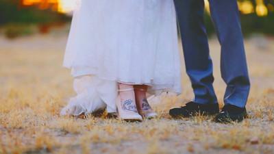 rivera wedding film