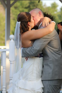 Jacqui & RJ wedding