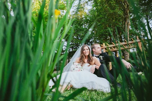SARAH & BRANDON WEDDING