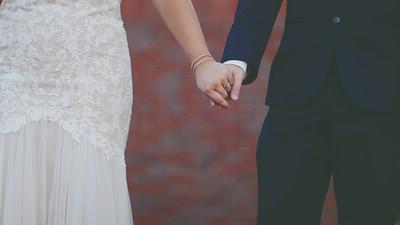 thompson wedding film! ♡