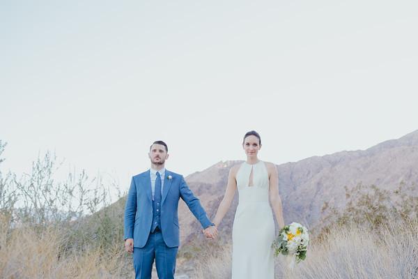 TRACY & PAUL WEDDING