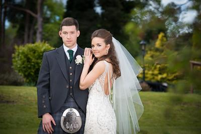 Victoria & Gavin