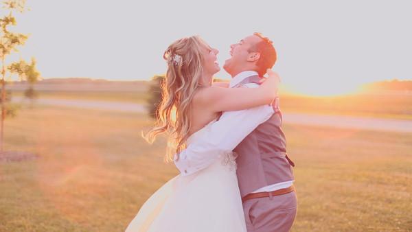 wulf wedding video!